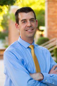 Jon Cole, CEO, Steribin